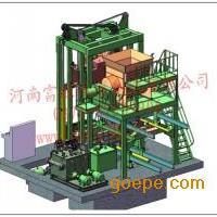 震动成型机|碳素成型机―富源