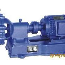 AFB、FB系列悬臂式耐腐蚀离心泵