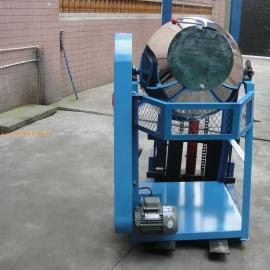 白口铁备件式融入机