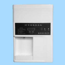 IC壁挂式刷卡管线饮水机