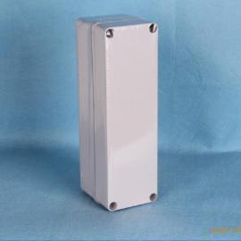 路灯防水接线盒 防水按钮盒 机旁按钮盒