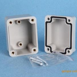 ip66防水接线盒 ip65接线盒 塑料防水盒