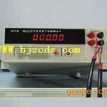 数字电阻测试仪