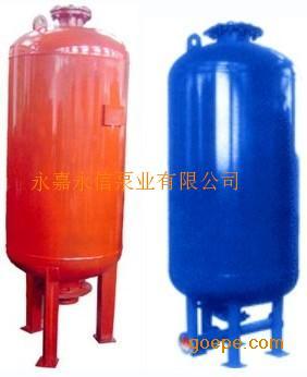 隔膜式气压罐,水泵气图片