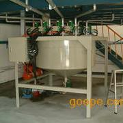 料斗秤|液体料斗称|自动配料系统合肥厂家
