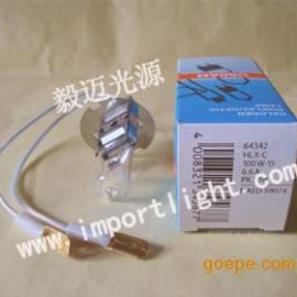 64342 HLX-C 100W-15 6.6A机场灯泡