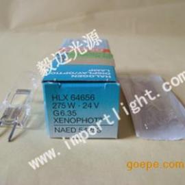 24V275W OSRAM HLX64656幻灯机灯泡