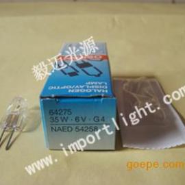 6V35W灯泡OSRAM 64275 6V35W医疗灯泡