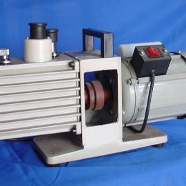 直联式旋片式真空泵2XZ-8B/循环水真空泵/第三代真空泵