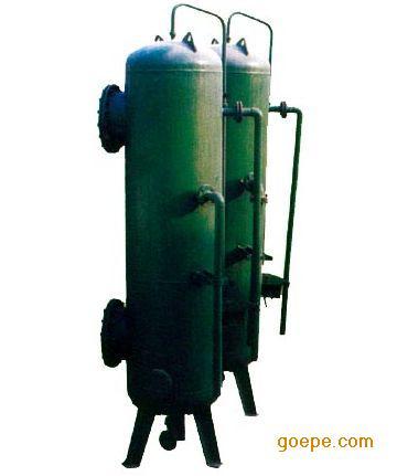 PG-100皮革废水处理新工艺
