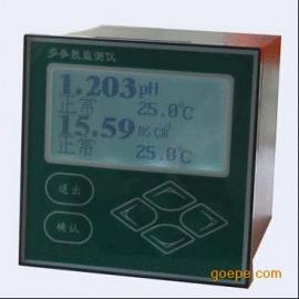 在线pH(ORP)/电导率多参数监测仪