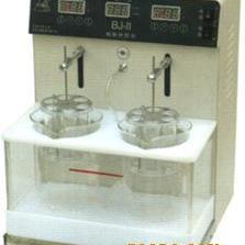 两杯智能崩解时限仪BJ-II/智能崩解仪