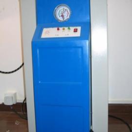 干洗店熨烫设备,半自动蒸汽发生器 3kw电加热蒸汽发生器