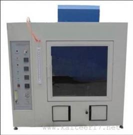 垂直水平燃烧试验机(江苏电线电缆橡胶塑料绝缘护套)