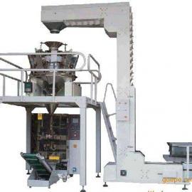 膨化食品包装机械