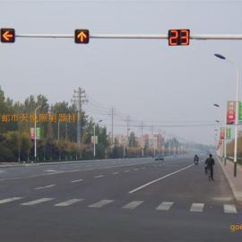 供应北京交通信号杆/上海交通标志杆