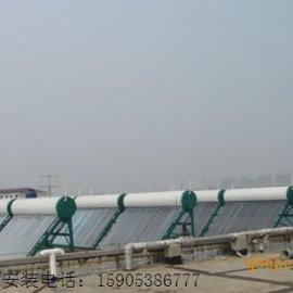 太阳能热水工程公司一一太阳能热水器工程