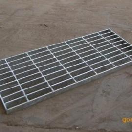广东热镀锌格栅板 热镀锌钢格板 热浸锌钢格栅板厂家