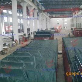 出口铸铁高炉富氧喷煤制氧设备