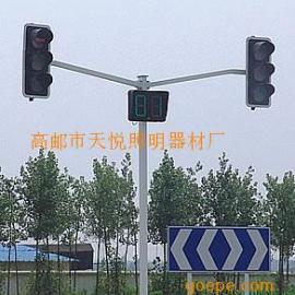 供应新疆交通信号杆/青海交通标志杆
