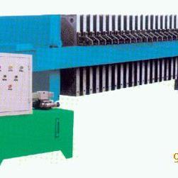 520厢式压滤机