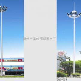 15米高杆灯厂家