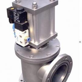 GDQ型系列气动高真空挡板阀
