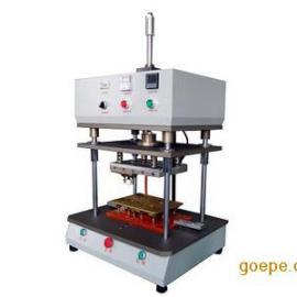 小型热熔铆点焊接机