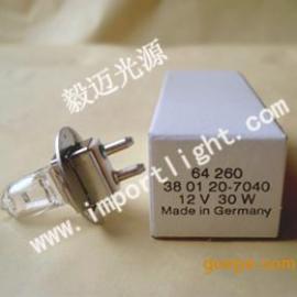 12V30W OSRAM 64260 12V30W低压灯泡