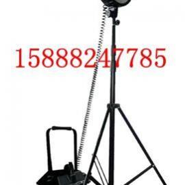 充电式移动防爆照明灯,35W超强光应急工作灯