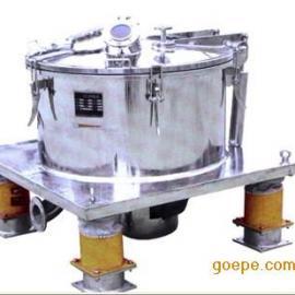 供应PSF型(洁净型)平板直联式上部卸料离心机