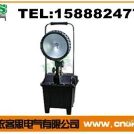 矿用防爆型强光工作灯,高亮度大范围移动照明灯