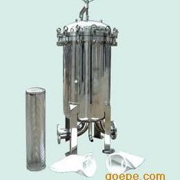河南袋式过滤器|袋式过滤器厂家