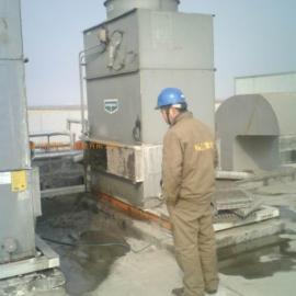 供应冷却塔清洗日照清洗公司