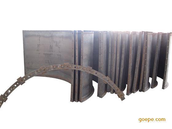 产品展示 水泥仓                    30t片状(装)水泥仓的制作方式