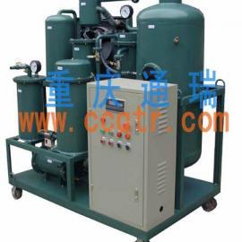 【机械润滑油】高效脱水滤油机
