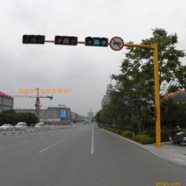 供应河北交通信号灯杆/山西交通信号灯杆