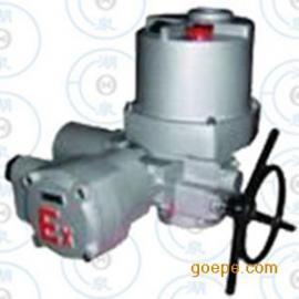 矿用防爆电动执行器,DQW30电动执行器,QB30电动执行器价格
