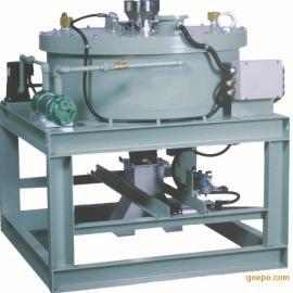电磁干粉除铁器