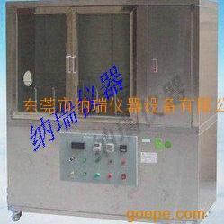 煤矿电缆负载燃烧试验机,3000A电缆负载燃烧试验机