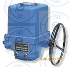 阀门电动装置 LQ80-1,LQ40
