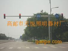 供应西藏交通信号灯杆/贵州交通标志杆/云南交通信号杆