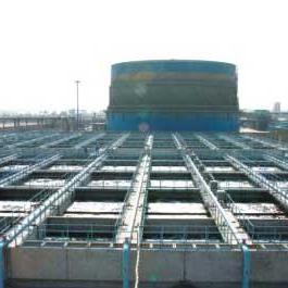 高效固定化曝气生物滤池处理工艺及设备