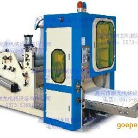JL-C200高配型全自动擦手纸折叠机