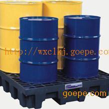 深圳防漏托盘现货供应/型号28635/28637/4桶型