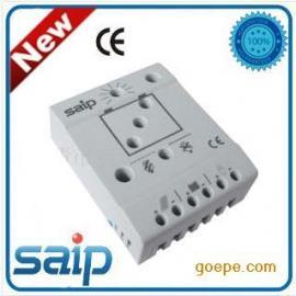 智能太阳能控制器 太阳能充电12v  saip