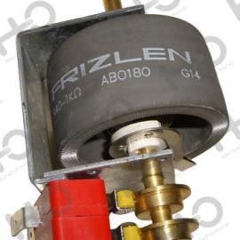 FRIZLEN制动电阻由上海航欧专业供应