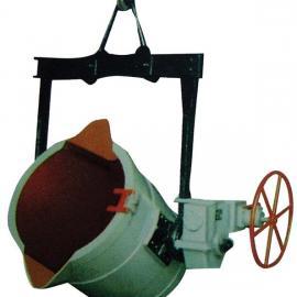 耐磨铸件:球铁包、钢水包、铁水包