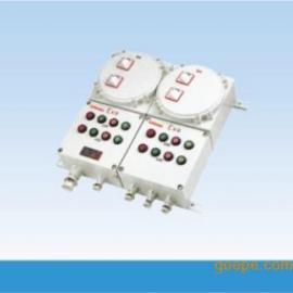 BXM(D)36-隔爆型照明(动力)配电箱