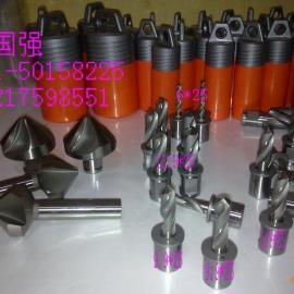SRHX钢轨钻头 铁轨钻头 实心钢轨钻